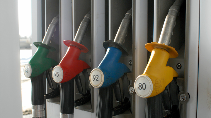Закономерно: В правительстве не увидели проблемы в подорожании бензина