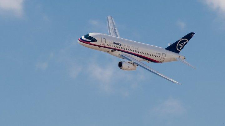 Рисковать не буду: Командир самолета Москва - Нижний Новгород не долетел до пункта назначения
