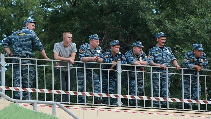 Самодельная бомба взорвалась в канаве в Донецке