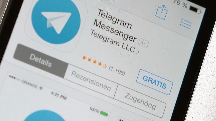 Обход блокировки Telegram убьет батареи наших мобильников