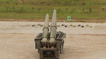 Минобороны протестировало новую ракету для Искандера