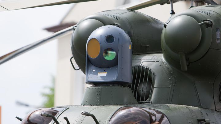 Российские беспилотники ощетинились дробовиками для защиты от дронов