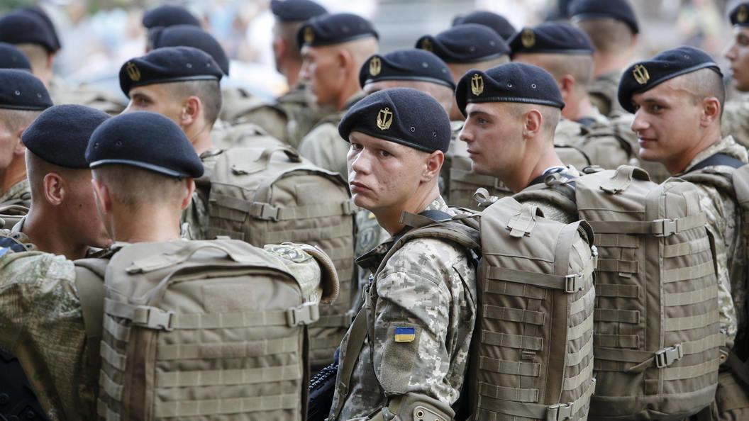 Русские офицеры вСЦКК попали под обстрел вДонбассе