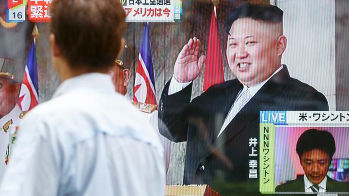 Ким Чен Ын о водородной бомбе: Будем производить столько ядерного оружия, сколько захотим