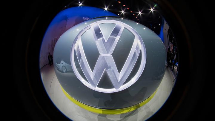 Компанию Volkswagen заинтересовала русская Газель
