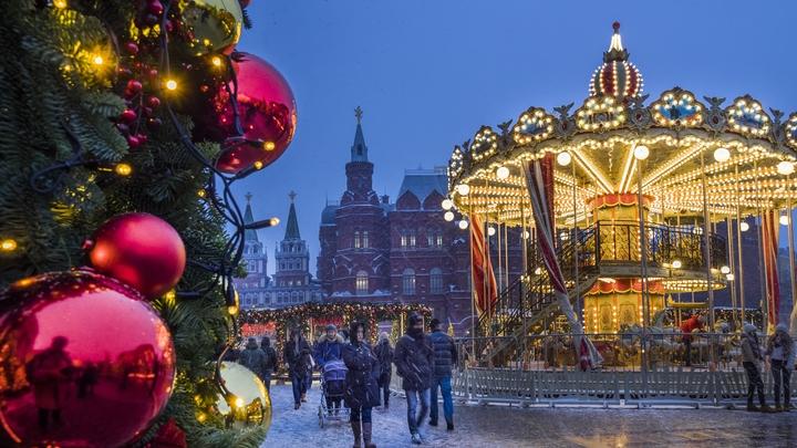 Последний рабочий день в Москве обновил температурный рекорд почти за 140 лет