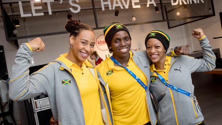 Ямайка совершила исторический заезд в бобслее на Олимпиаде, покорив всех драмой с бобом