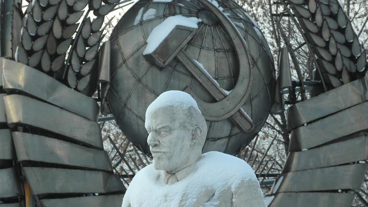 Граждане СССР в ХМАО погорели на взломе пиццерии