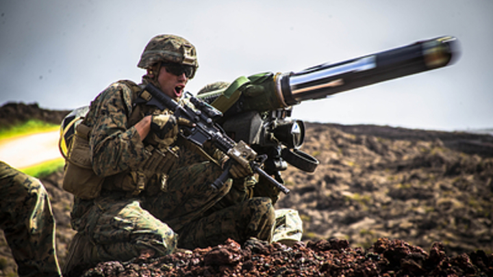 Зеленский допросился? США расщедрились на дополнительную военную помощь Украине -  Bloomberg