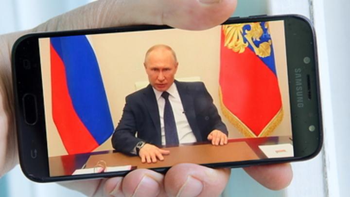 Собянин заколачивает подъезды, а Путин сидит в бункере: Какими фейками забрасывают Россию и для чего?