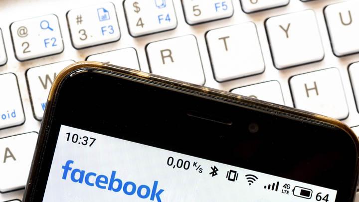 Facebook получил ещё одну оплеуху за разглашение: Южная Корея потребовала $6 млн