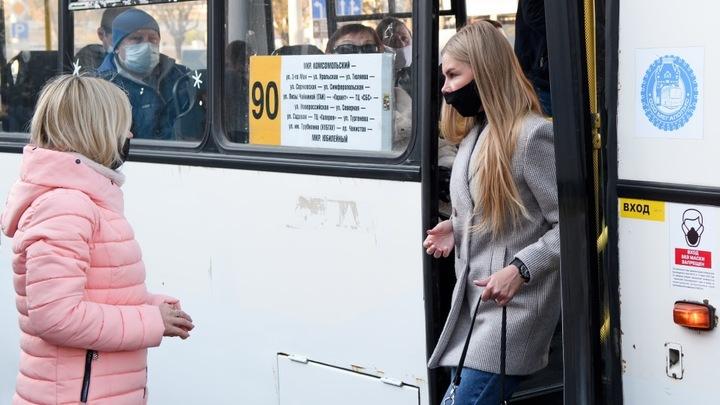 Без масок - половина, но попались только 22: в Краснодаре продолжаются коронавирусные рейды