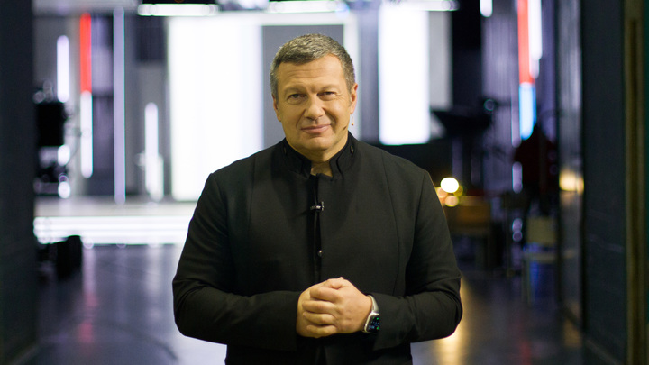 А вот это уже серьёзно: Соловьёв указал на возможную причину крика Жириновского о Фургале