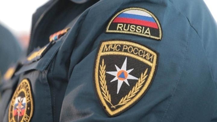 В Подмосковье прорвало дамбу: Ливень, смытый дом и режим ЧС