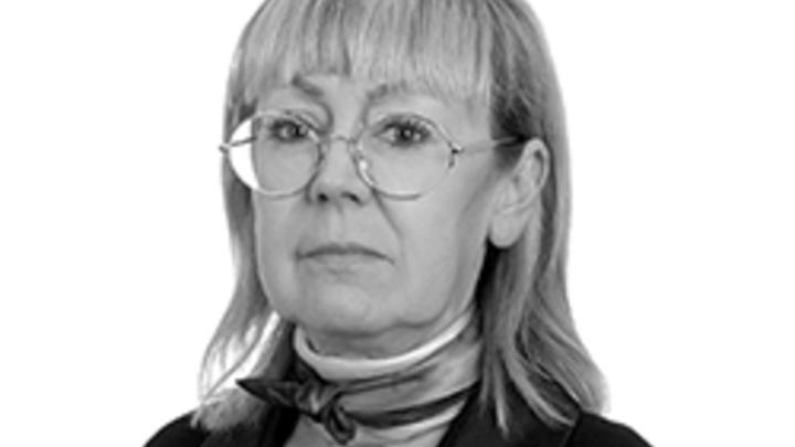 Депутат думы Тольятти Галина Муканина рассуждала о том, что выборы - дело не нужное