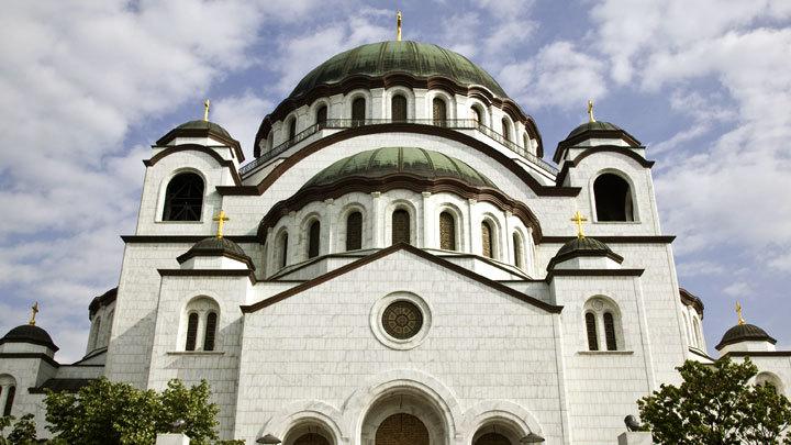 Православное славянство и новая архитектура Мирового Православия