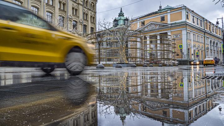 Европейская часть и Сибирь поменяются местами? В Гидрометцентре предупредили об обвале холода