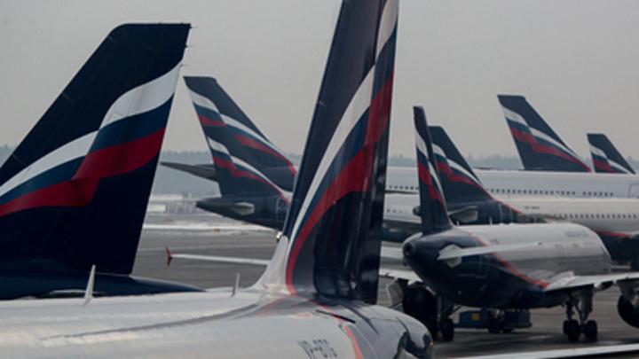 Виталий, больше инфляции. 7 процентов рост!: Путин попрекнул главу Аэрофлота ценами на авиабилеты