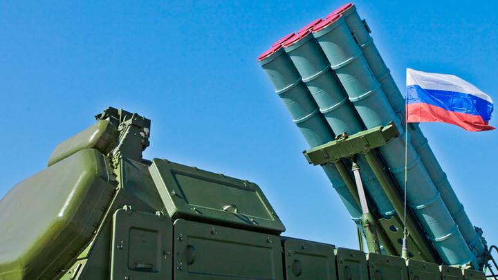 Почему Россия не использует С-300 против Израиля