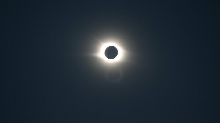 Солнечное затмение-2021 в Челябинске: когда и во сколько наблюдать