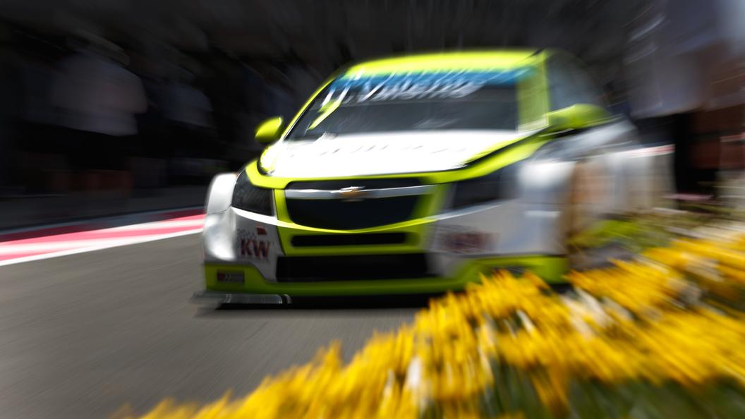 Презентован русский спорткарDK Racing Shortcut