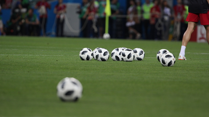 Поймали за ногу: Футболистов из Московской области подозревают в букмекерских ставках против своей команды