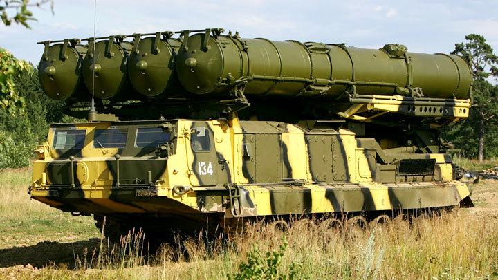 Я в восхищении: США лучше всех прорекламировали русские С-300 и С-400 - эксперт