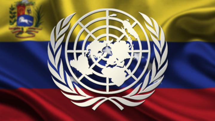 «Битва» резолюций по Венесуэле: Россия и США вступили в заочный спор в ООН