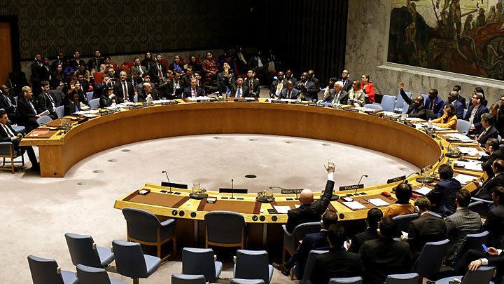 Твёрдое «нет»: Россия и Китай не позволили США сместить Мадуро при помощи ООН