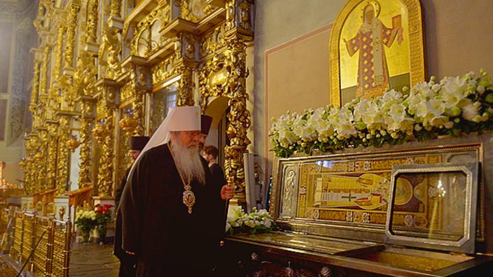 Американское Православие на Русской земле