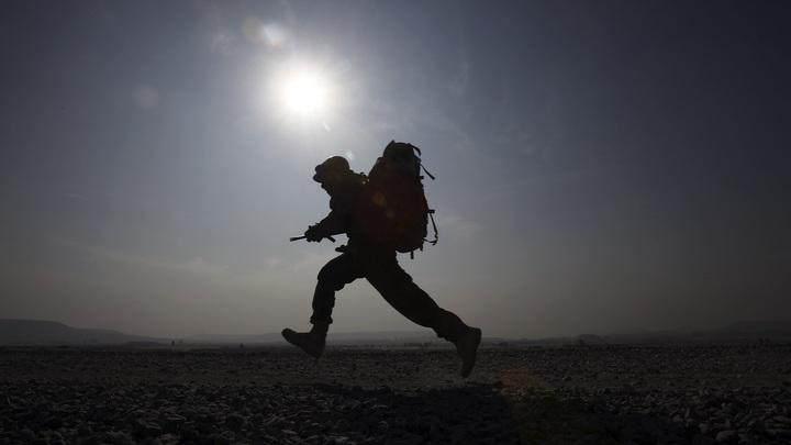 Международная коалиция нанесла авиаудар попозициям армии Сирии, есть пострадавшие
