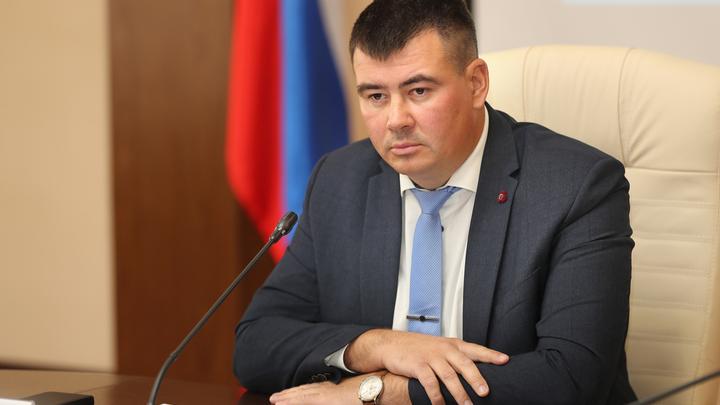 Роман Годунин, восстановленный на посту замгубернатора Владимирской области, не вышел на работу
