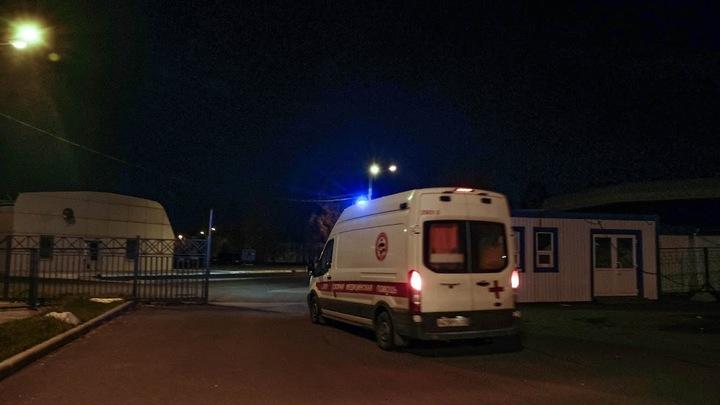 В Санкт-Петербурге после экспериментального лечения умер пациент с COVID-19