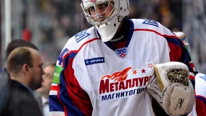 В Челябинской области остановили поиски пропавшего хоккеиста Александра Печурского