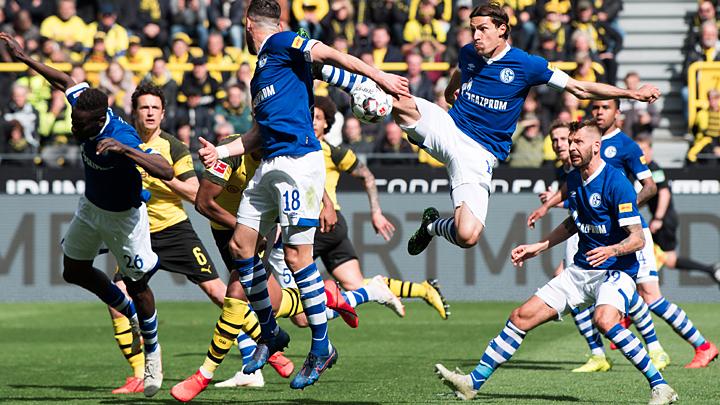 Футбол станет быстрей, футбол станет веселей