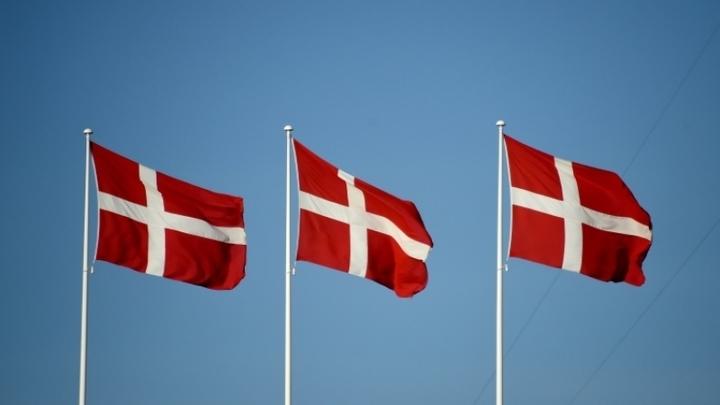 Дания, ты серьёзно? Западные пользователи высмеяли угрозы Дании в сторону России