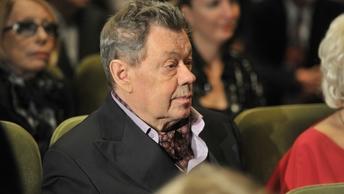 Николай Караченцов возвращен в палату нейрохирургии НИИ имени Склифосовского