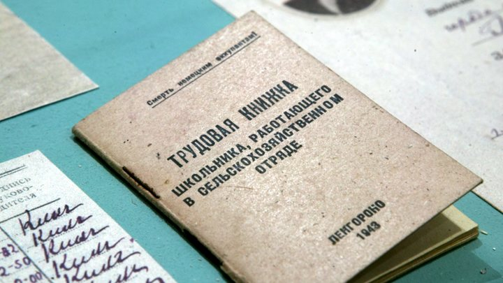 Минтруд готовит революцию в сфере применения трудовых книжек