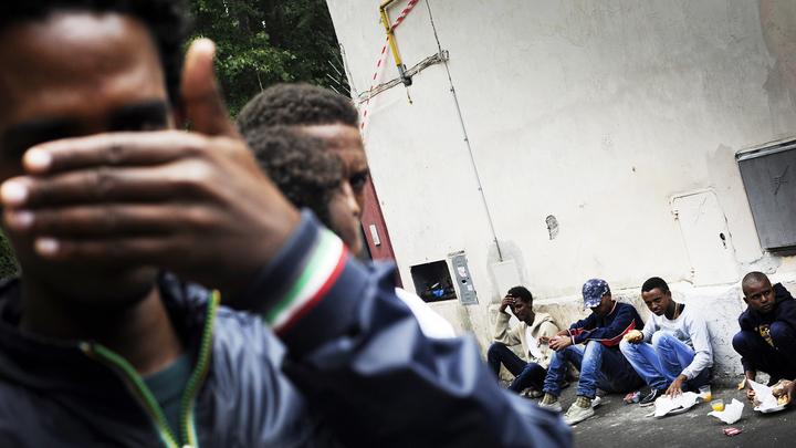 Съедят ли мигранты Европу