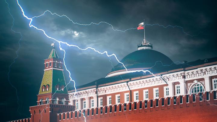 Атлантический Совет: «Путину не нужны мозги, он губит Россию»