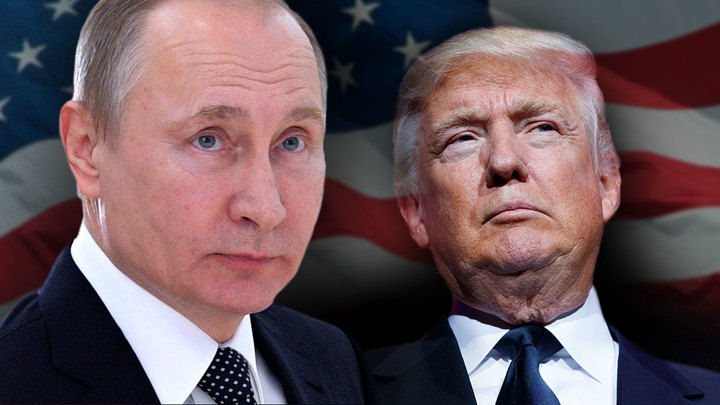 Придется ли Путину спасать Трампа?
