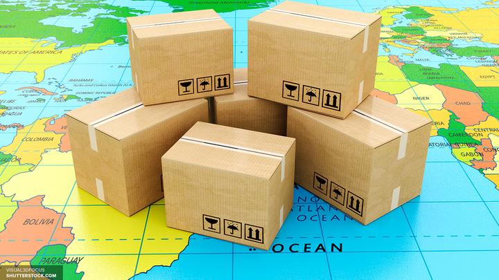 Яндекс. Маркет решился доверить доставку товаров до 20 кг Почте России