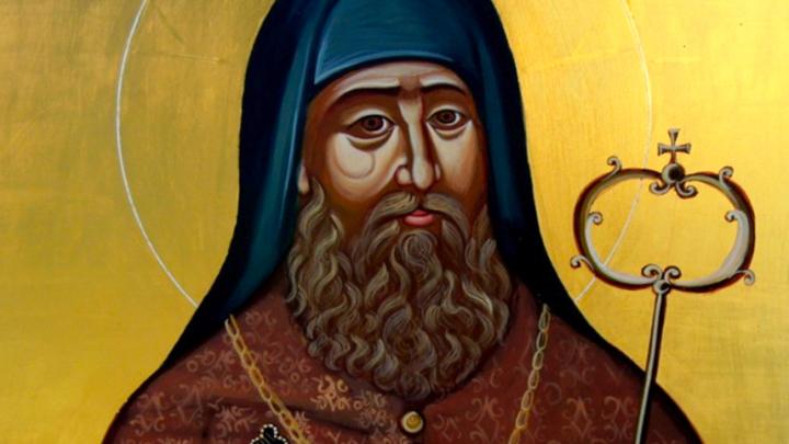 Святитель Досифей, митрополит Молдавский. Православный календарь на 26 декабря