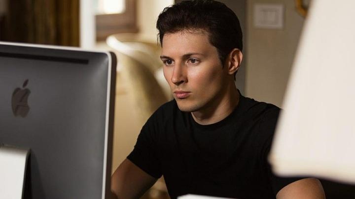 США запретили создателю Telegram Павлу Дурову продавать криптовалюту