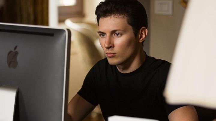 Дуров мог стать международным преступником? Эксперт объяснил крах криптовалюты от создателя Telegram