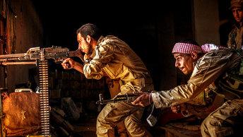 В Сирии нанесён болезненный удар по НАТО