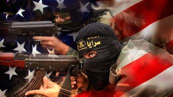 США формируют из террористов новую оппозицию Асаду