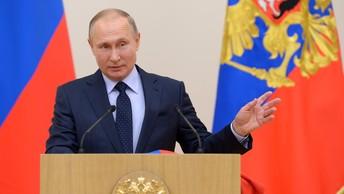 Забудьте про iPhone: Предложение Путина научит молодежь вновь мечтать о великом