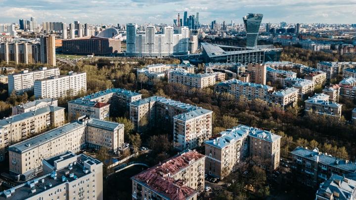 Вштабе Собянина презентовали неповторимую интерактивную карту столицы