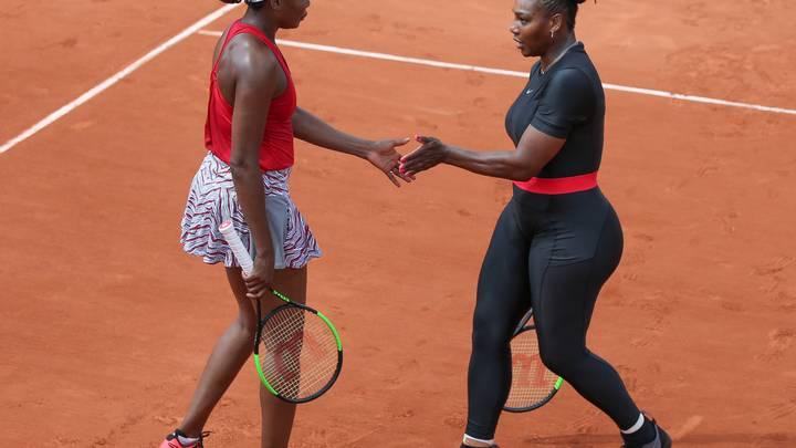 Фото под юбки теннисистки — pic 10